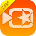 دانلود برنامه ویرایش فایل های ویدئویی VivaVideo Pro: Video Editor v4.1.2 اندروید