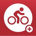 دانلود برنامه نقشه من: دوچرخه سواری Map My Ride+ GPS Cycling v3.2.2 اندروید