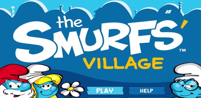 دانلود بازی دهکده اسمورف ها Smurfs' Village v1.4.8a اندروید – همراه دیتا + پول بی نهایت
