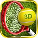 دانلود بازی مسابقات تنیس Tennis champion 3D v1.5.0 اندروید
