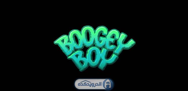 دانلود بازی جذاب Boogey Boy v1.34 اندروید – همراه دیتا + تریلر