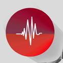 دانلود برنامه زلزله نگار حقاف Zelzele Negar v1.0 اندروید