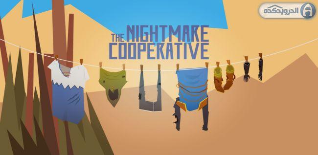 دانلود بازی کابوس شرکت تعاونی The Nightmare Cooperative v2.0 اندروید – همراه دیتا