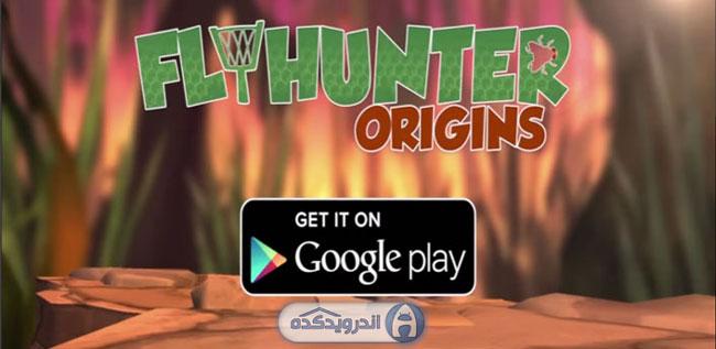 دانلود بازی شکارچی پرنده Flyhunter Origins v1.0.0 اندروید – همراه دیتا + تریلر