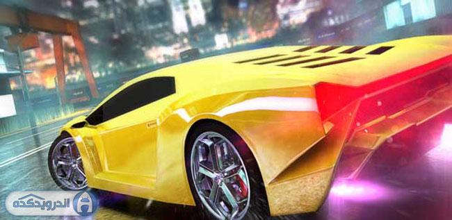 دانلود بازی مسابقات دریفت و درگ High Speed Race: Drift & Drag v1.1 اندروید + تریلر