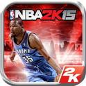 دانلود بازی بسکتبال ان بی ای ۲۰۱۵ – NBA 2K15 v1.0 اندروید – بدون نیاز به دیتا + تریلر