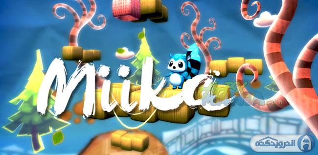 دانلود بازی میکا Miika v1.0.1 اندروید – همراه دیتا + تریلر