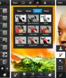 photoshop touch فتوشاپ موبایل