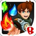 دانلود بازی طلسم پازل ها Spellfall- Puzzle Adventure v1.6.0 اندروید + مود