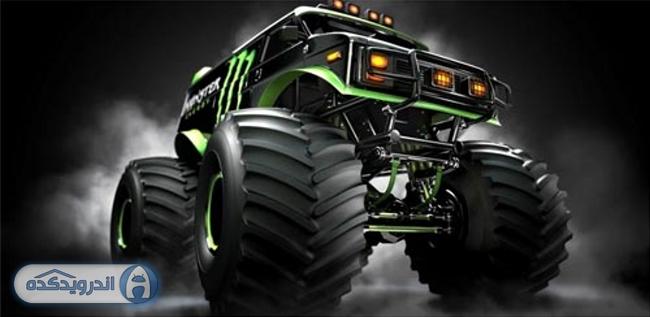 دانلود بازی فوق العاده زیبا و هیجان انگیز MMX Racing v1.09.5974 اندروید – همراه دیتا + تریلر