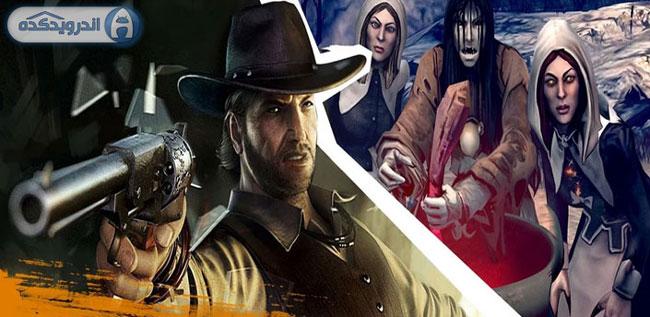 دانلود بازی شش تفنگ Six-Guns: Gang Showdown v2.7.0k اندروید – همراه دیتا + مود + تریلر