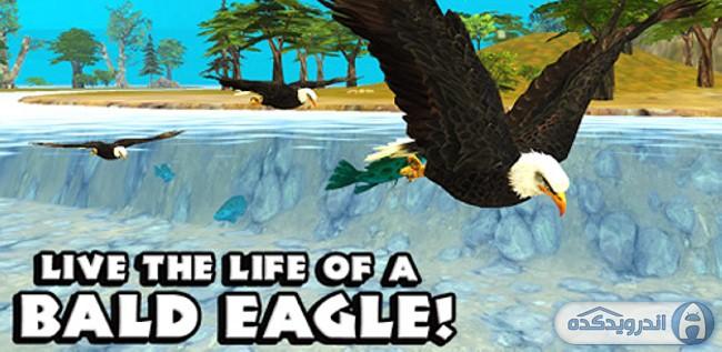 دانلود بازی شبیه ساز عقاب Eagle Play v1.0 اندروید – همراه دیتا