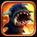 دانلود بازی هیولا مرگبار Death Worm v1.30 اندروید + تریلر