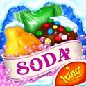 دانلود بازی آب نبات شکلاتی Candy Crush Soda Saga v1.37.23 اندروید + مود