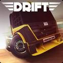 دانلود بازی دریفت کامیون ها Drift Zone: Trucks v1.3 اندروید + مود