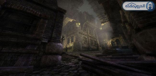 دانلود بازی شبح خونین Blood Ghost v1.0 اندروید – همراه دیتا
