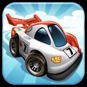 دانلود بازی مسابقه ماشین های کوچک Mini Motor Racing v2.0.1 اندروید – همراه دیتا + مود