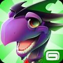 دانلود بازی زیبا و استراتژی Dragon Mania v4.0 اندروید + مود