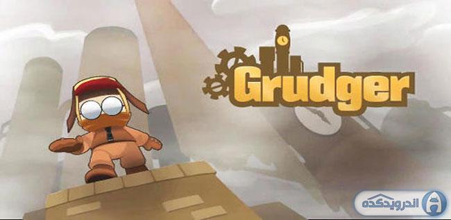 دانلود بازی مرگ سخت Grudger: Hard death v1.2.1 اندروید + تریلر