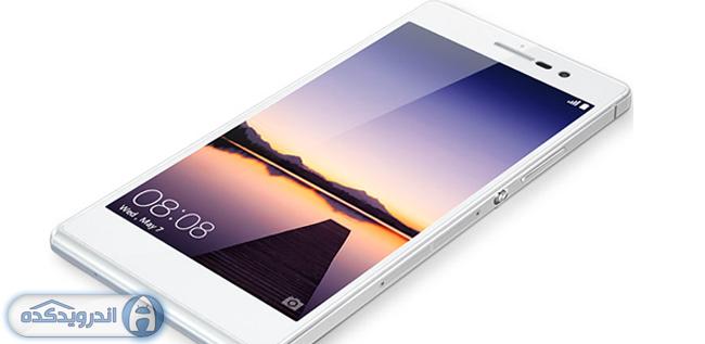 دانلود رام رسمی اندروید ۴٫۴٫۲ برای Huawei Ascend P7 (نسخه ها L11)