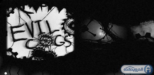 دانلود بازی دندان شر Evil Cogs v1.0.2 اندروید – همراه دیتا + تریلر