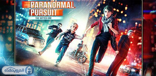 دانلود بازی شکار موجودات ماوراء الطبیعه Paranormal Pursuit v1.2 FULL Premium اندروید – همراه دیتا + تریلر