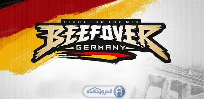 دانلود بازی مبارزات خیابانی Beef Over Germany v2.0 اندروید – همراه دیتا + تریلر