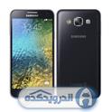 دانلود رام رسمی اندروید ۴٫۴٫۴ برای Galaxy E5 نسخه E500H