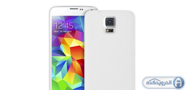 دانلود رام رسمی اندروید ۴٫۴٫۲ برای Samsung Galaxy S5 Mini نسخه G800H