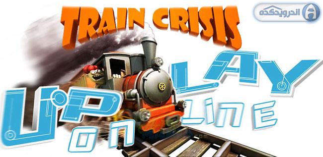 دانلود بازی هدایت قطارها Train Crisis Plus v2.7.0 اندروید – همراه دیتا + تریلر