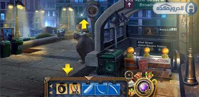 دانلود بازی راز آلود Secret of the Pendulum V1.5.55 اندروید- همراه دیتا + مود