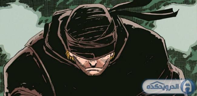 دانلود بازی مردی در تاریکی شب Night Vigilante v1.1.2 اندروید- همراه دیتا
