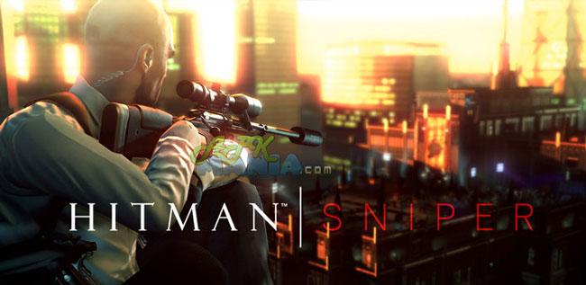 دانلود بازی هیتمن : تک تیرانداز Hitman: Sniper v1.3.49044 اندروید – همراه دیتا – آنلاک + تریلر