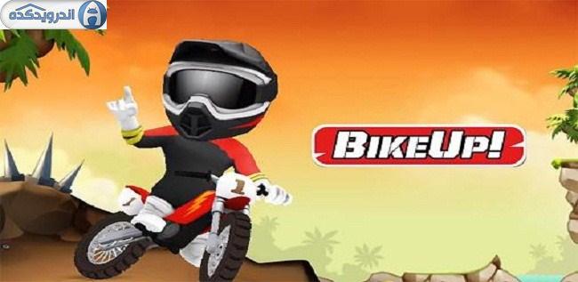 دانلود بازی موتورسواری Bike Up v1.0.1.21 اندروید