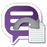 پشتیبانگیری پیام های وایبر با Backup Text for Viber + آموزش