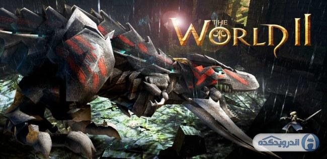 دانلود بازی شکار جهانی The World II Hunting BOSS v1.41 اندروید – همراه دیتا+ مود+ تریلر