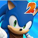 دانلود بازی سونیک Sonic Dash 2: Sonic Boom اندروید- همراه دیتا