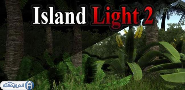 دانلود بازی جزیره نور ۲ – Island Light 2 v1.12 اندروید – همراه دیتا + تریلر