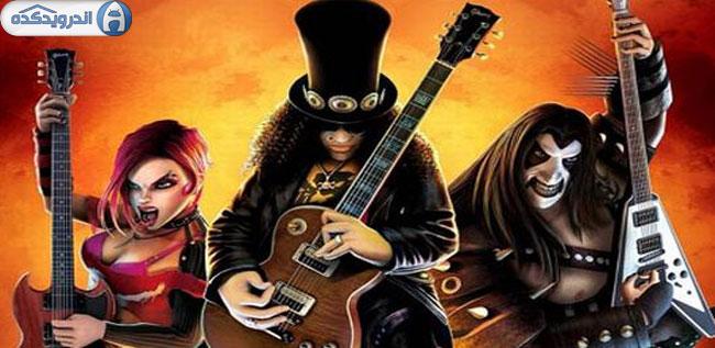 دانلود بازی قهرمان گیتار Rock Life – Hero Guitar Legend v2.2 اندروید
