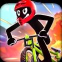دانلود بازی موتور سواری Stickman Trials v2.2.2 اندروید – به همراه دیتا