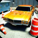 دانلود بازی پارک اتومبیل Backyard Parking 3D v1.602 اندروید – همراه دیتا