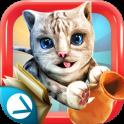 دانلود بازی شبیه ساز گربه Cat Simulator 2015 v1.3 اندروید – دیتا + تریلر