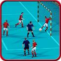 دانلود بازی فوتسال Futsal Football 2 v1.3.1 اندروید