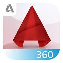 دانلود نرم افزار اتوکد AutoCAD 360 v360 3.0.19 اندروید + تریلر