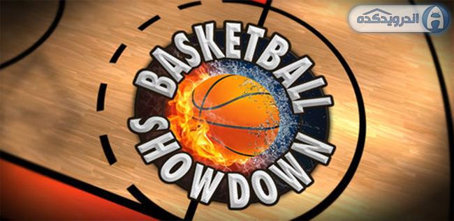 دانلود بازی بسکتبال iBasket V10.0.11 اندروید