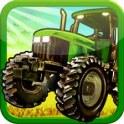 دانلود بازی قهرمان تراکتور Tractor Hero v1.11 اندروید –