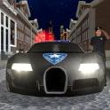 دانلود بازی پلیس خشن Mad Police Driver Fury 3D v1.2 اندروید – همراه نسخه مود + تریلر