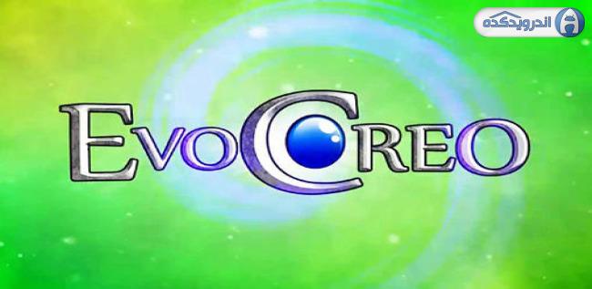دانلود بازی EvoCreo v1.2.13 اندروید – همراه نسخه مود + تریلر