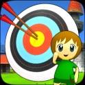 دانلود بازی استادان تیر اندازی Archery Masters 3D v2.5 اندروید – همراه نسخه مود + تریلر