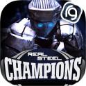 دانلود بازی فولاد واقعی Real Steel Champions v1.0.76 اندروید – همراه نسخه مود +ویدیو